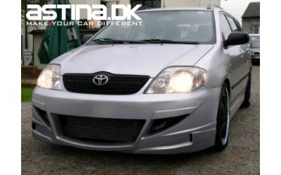 Toyota Corolla E12 ASTN Forkofanger Edition Stationcar