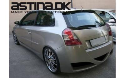 Fiat Stilo - ASTN BagkofangerEdition
