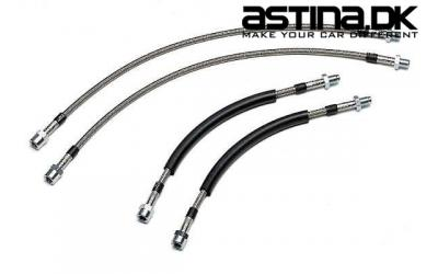 Volvo C30 - Steel flex brake line kit