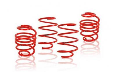 Alfa Romeo 147 KAW Spring Kit -50/35mm