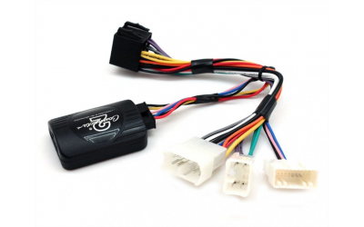 Toyota Rat Interface 01-