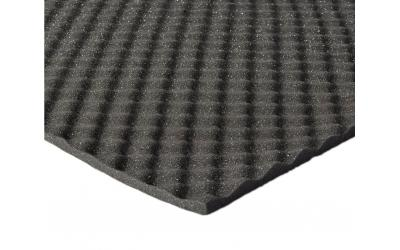Silent Coat Sound Absorber 15mm 400x750mm - Pr stk