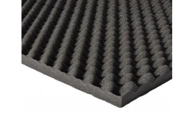 Silent Coat Sound Absorber 35mm 500x600mm - Pr stk