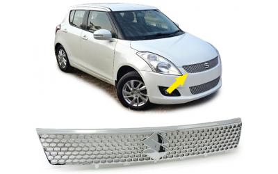 Suzuki Swift MZ HoneyComb Frontgrill