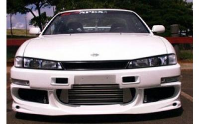 Nissan 200-240SX S14 94-99 BMW Look Forkofanger