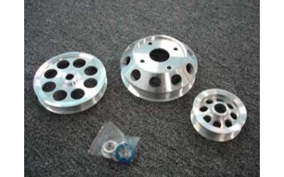 Nissan 240SX S14 SR20DET Underdrive Pulley