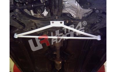 Toyota Celica T23 Ultra Racing Front Lower Brace