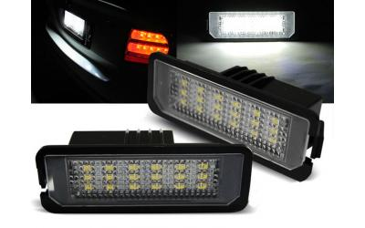 VAG LED Nummerpladelys Type 102