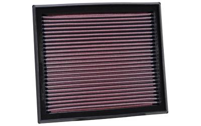 Volvo Ford K&N Panelfilter 04-15 2.4l 2.5l