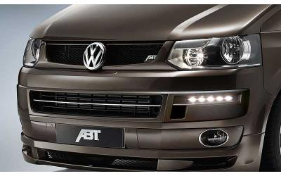 VW T5 ABT Styling Frontgrill 10+