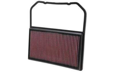 VAG K&N Luftfilter Panelfilter 33-2994 Up! Citigo Mii