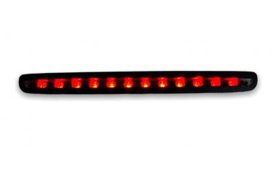 VW T5 Bremselys LED Sort - Bagklap