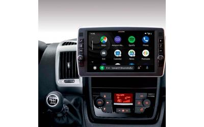 "Fiat Ducato Alpine Style 9"" x903D Navi Android Carplay 06-"