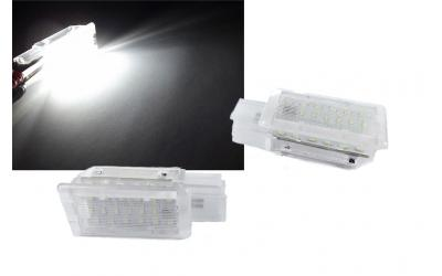 Opel / Chevrolet LED Bagagerumslys Modul